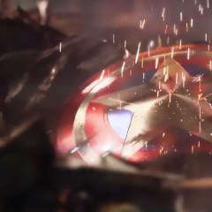 Time to #Reassemble! Square Enix and Marvel with the jaw dropping announcement!