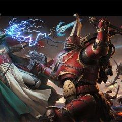What's so Grimm Dark about Warhammer 40,000?