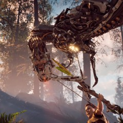 Horizon Zero Dawn Makes its Mark with Over 2.6 Million Units Sold Globally!