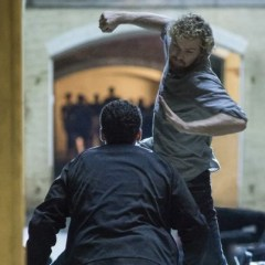 The Final Defender Enters the Scene! Netflix Debuts New Iron Fist Trailer