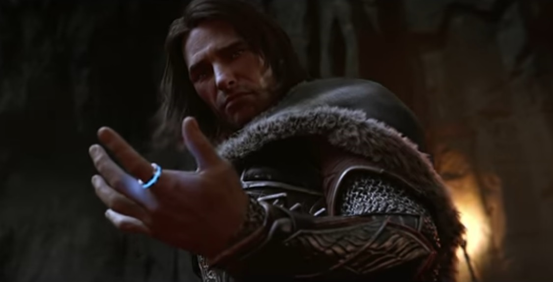 That Didn't Take Long. Watch The Trailer For Middle Earth: Shadow of War
