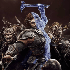 "Shadow of Mordor Sequel, ""Shadow of War"" Leaked From Target"