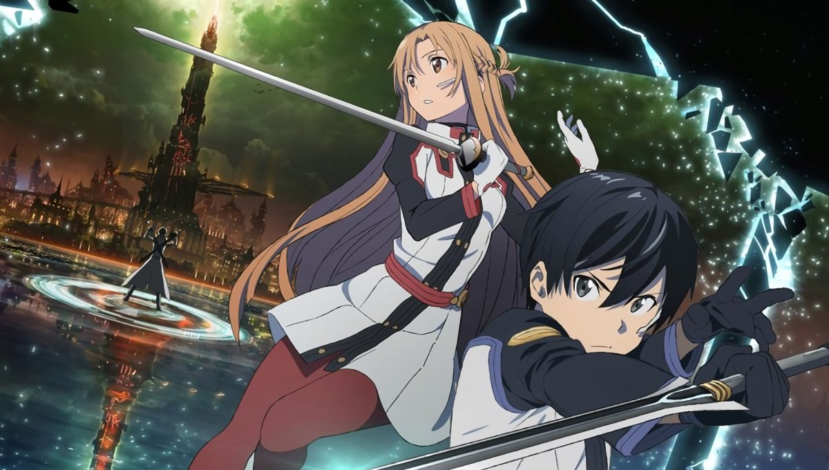 Get Front Row Seats to the World Premiere of 'Sword Art Online The Movie - Ordinal Scale' TOMORROW!