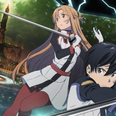 Get Front Row Seats to the World Premiere of 'Sword Art Online The Movie – Ordinal Scale' TOMORROW!