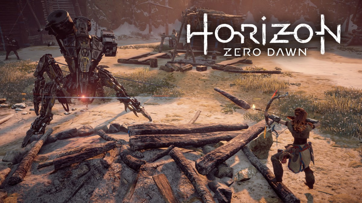 The Perfect Mix of Tribal and Tech | Horizon Zero Dawn Review