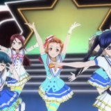 School Idol Live! SM Cinemas to Stream Aqours First Love Live!