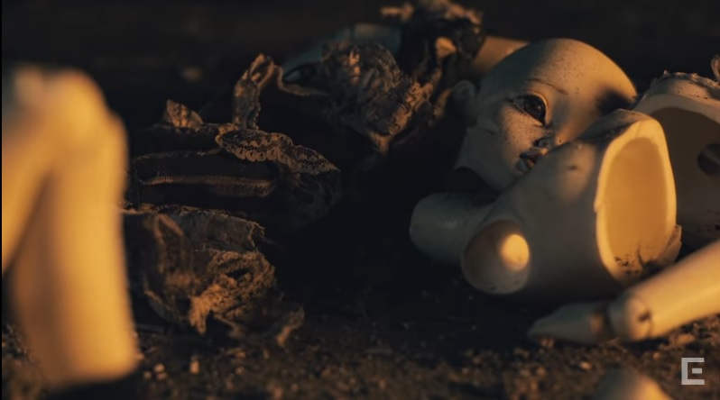 You Won't Be Seeing This NieR: Automata Commercial On Your Local TV Anytime Soon