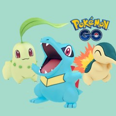 Gen 2 Pokémon are Finally Here! Pokémon GO Update is Ready for Download
