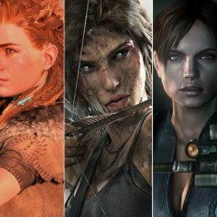 Meet the 7 Kickass Female Characters Who Redefined PlayStation Gaming
