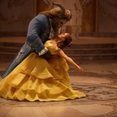 Don't miss your chance to catch an instant classic as Beauty and the Beast is now showing at your favorite theaters!