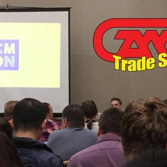Breaking News on Eric Lang, Adrian Smith, Godfather, and CMON's Newest Minature's Game! | CMON 2017 GAMA Trade Show Highlights