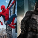 The Weekend was a Comic Book Invasion and We Want MORE! Justice League and Spider-Man Movie Updates!