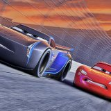 """Cars or Fast and Furious? McQueen takes one """"last"""" ride at the upcoming movie Cars 3!"""