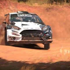 Learn about DiRT 4's stage creation technology in this developer diary update!