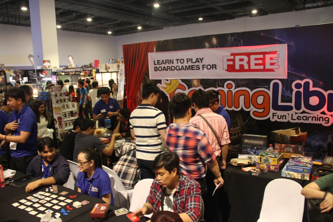 All Day, All Play FOR FREE! 'All Aboard', the Free Boardgaming Play Event, is BACK for International Tabletop Day!