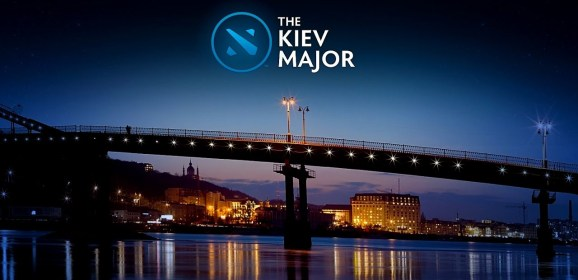 The Kiev Major is upon us and Dota 2 Fever is at an all-time high once again!