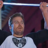 [WATCH] Full Stephen Amell American Ninja Warrior Performance   Goes Above And Beyond for Charity