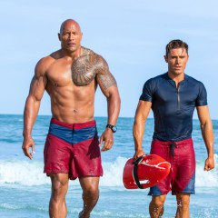 Baywatch, or should I say Baewatch, is out in cinemas nationwide! | Movie Recommendation
