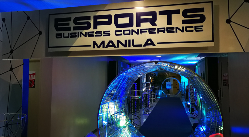 ESports is Life but Growing the Business of eSports is Lifer!