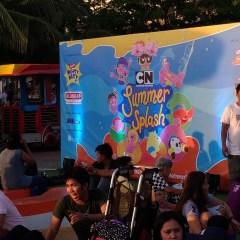 Cartoon Network's 'Summer Splash' makes Waves of Weekend Fun!