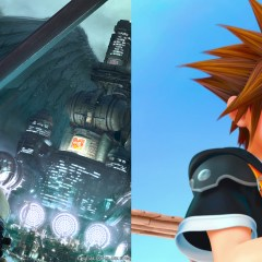 Final Fantasy VII AND Kingdom Hearts 3 Delayed AGAIN!?