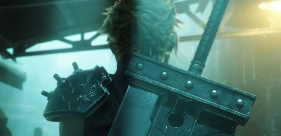 Want a Job at Square Enix Japan!? They're Hiring!