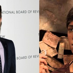 Wait- Who's playing Nathan Drake in movie Adaptation!?