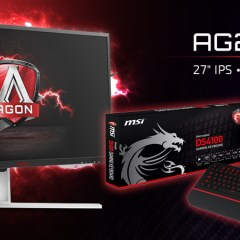 Get Up, Gear Up, and Get Ahead with AGON's GEAR UP Promo