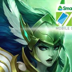 It's Game Time! Smart Mobile Gaming League puts out Php 350,000 Prize Pool for Country's Top Gamers