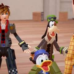 You've got a friend in Sora and Woody! Toy Story Confirmed in Kingdom Hearts 3!