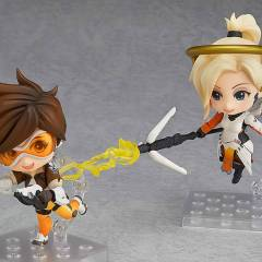 Heroes Never Die! Nendoroid Mercy Available for Pre-Order!