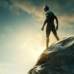 Long Live the King! Black Panther reveals a new poster from SDCC!