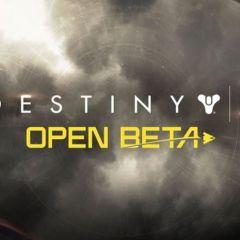 Guardians, arise! The Destiny 2 Open Beta beckons!