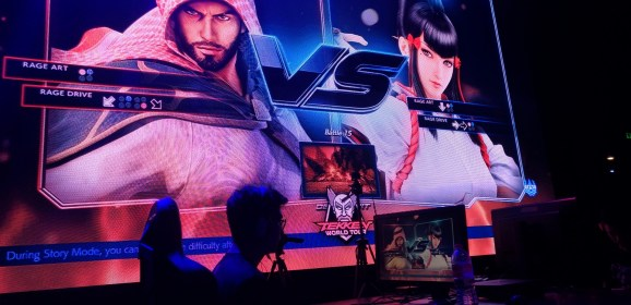 The PH Fighting Game Scene Evolves | A Look Back at REV Major 2017