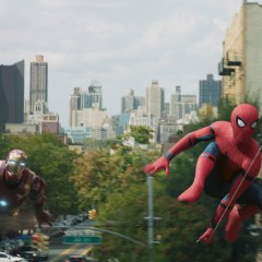 Spider-Man: Homecoming swings in and makes a blast at No. 1 in the Philippines!