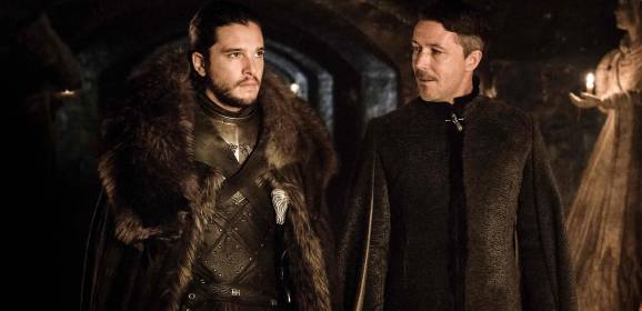 Expect another Mindblowing 'Game of Thrones' Episode on Monday – 'Stormborn' Preview