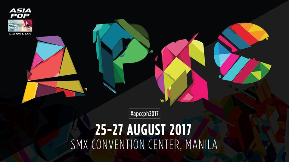 Don't Miss a Thing! Here's the Schedule for APCC Manila 2017!