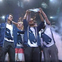 Team Liquid is your TI7 Champs! Makes history with first ever 3-0 Sweep in 'The International' Finals!