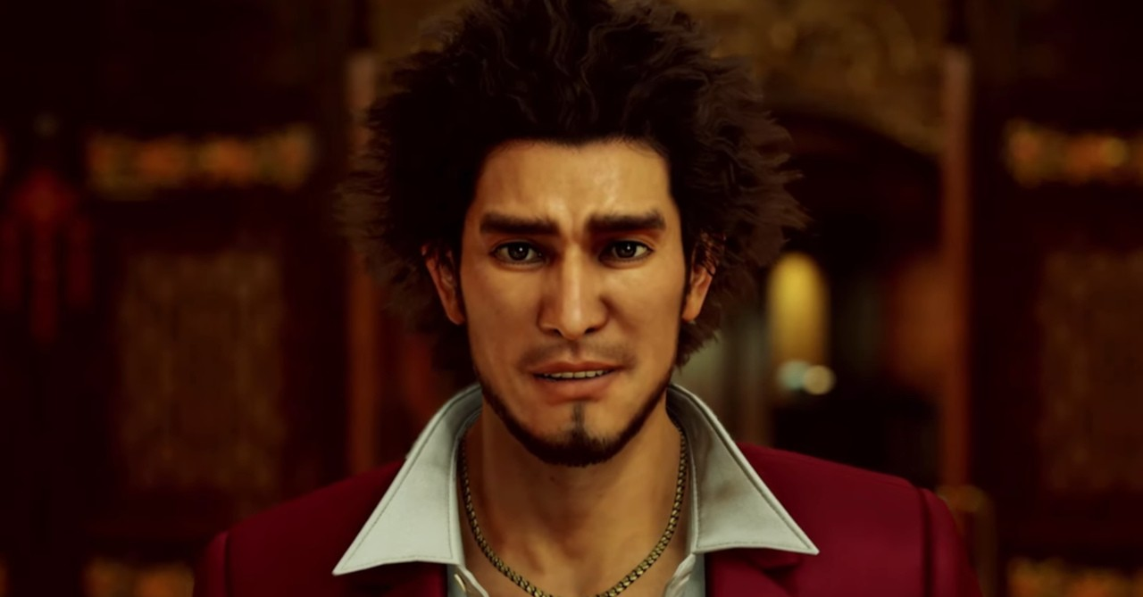 Yakuza Like A Dragon Confirmed To Release On Ps4 Later This Year