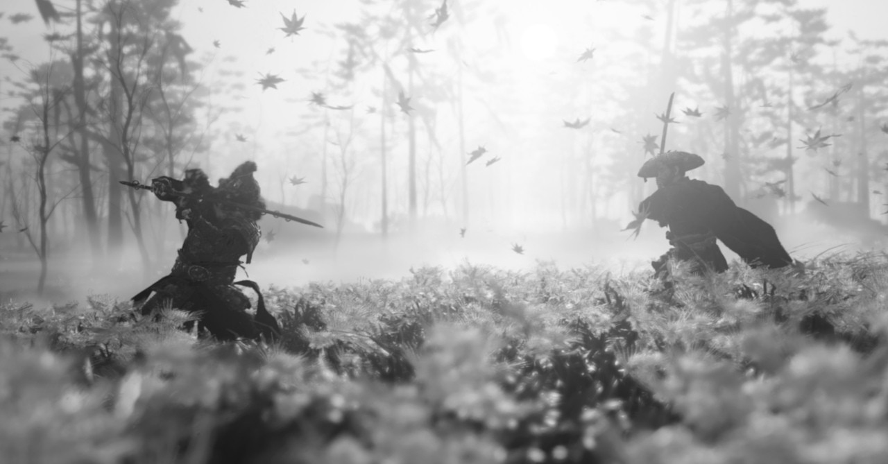 Is Ghost of Tsushima worth playing in Kurosawa mode? Here's what ...