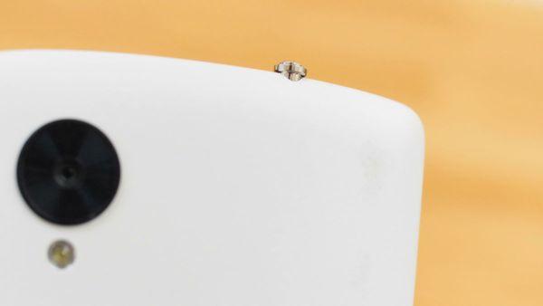 Ikey botón adicional para tu android