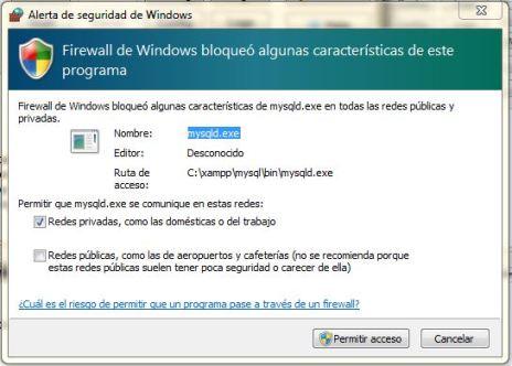 Instalar WordPress usando XAMPP