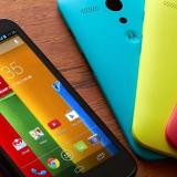 restaura moto G a Android Stock