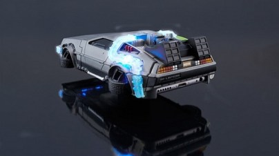 carcasa DeLorean para iphone 6