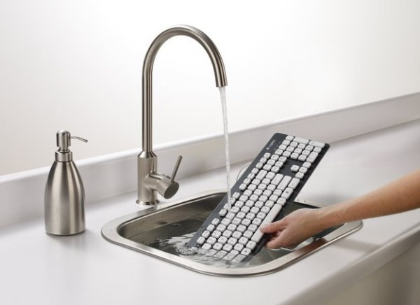 Teclado-a-prueba-de-Agua