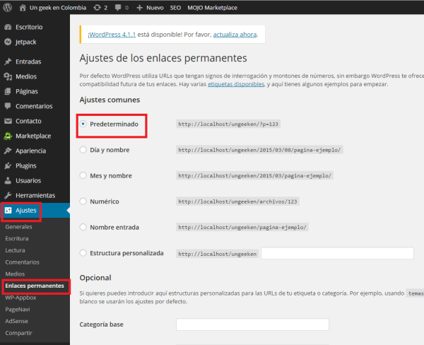 Como restaurar un backup de WordPress y crear una copia local usando XAMPP