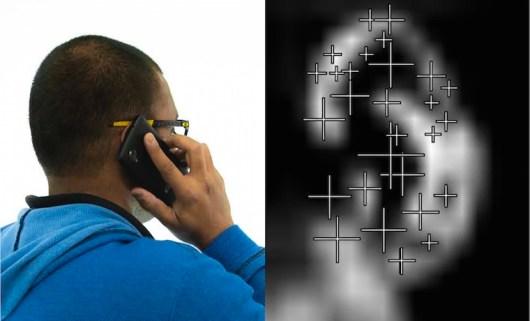 Desbloquea tu celular con tu oreja gracias a Bodyprint