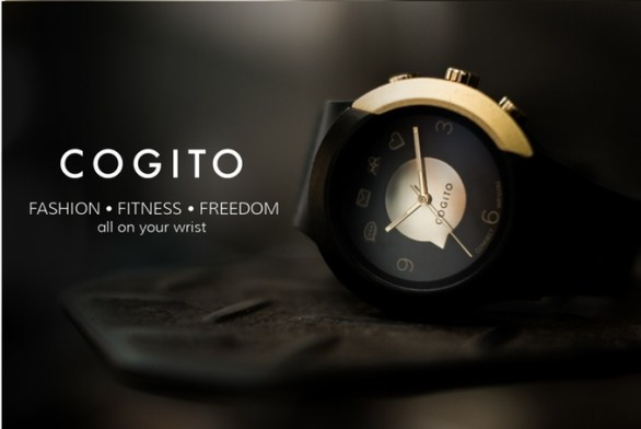 COGITO FIT no es un smartwatch pero tiene mucho estilo y tecnología