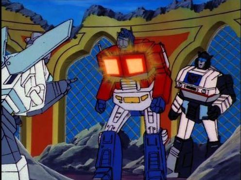 El gameplay de Transformers Devastation te dejara con la boca abierta