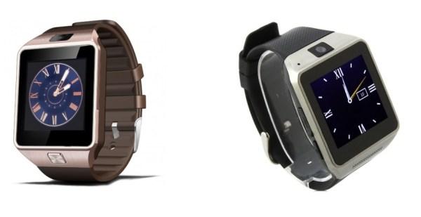 Smartwatch DZ09 un reloj inteligente a precio increíble